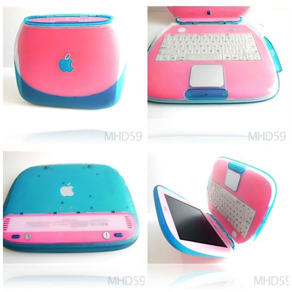 Apple Ibook Clamshells Are Coming Back In Style Apple Ibook All Apple Products Laptop Design