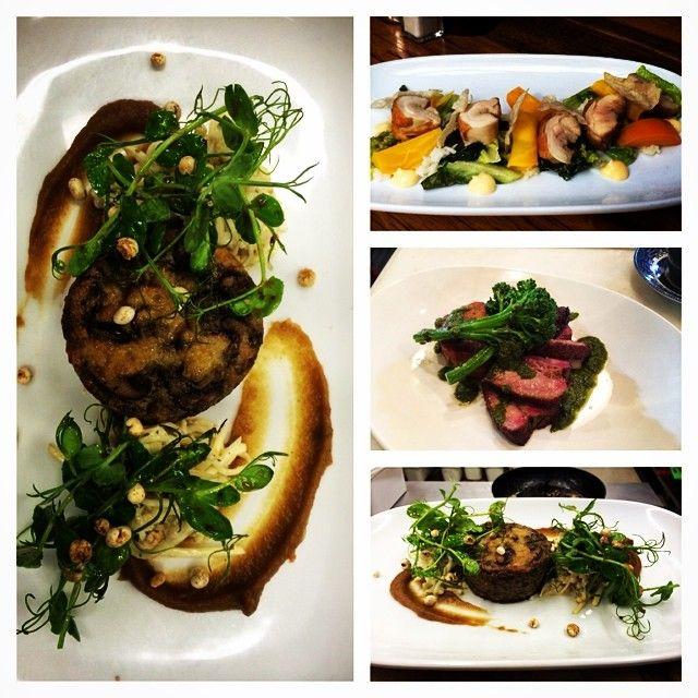 Friday luncheon @ olive #oliverestaurant #jamiemorgan #passthewine #delish