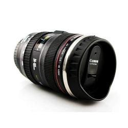 Termo, lente canon :D