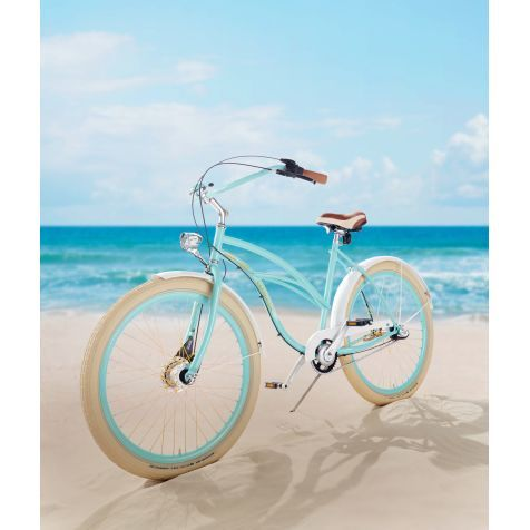 Beachcruiser Damen Katalogbild