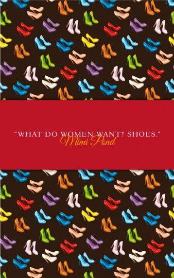 Quotes & Fashion. Cosa vogliono le donne?
