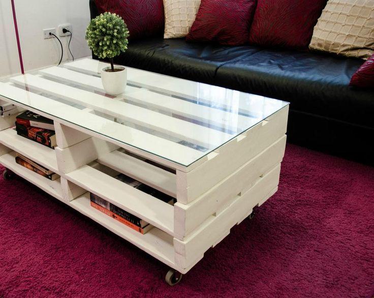 M s de 25 ideas nicas sobre h galo usted mismo muebles de for Muebles de tarimas recicladas
