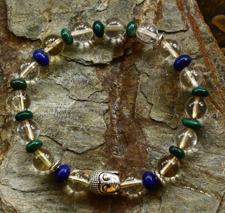 Заказ браслетов из натуральных минералов