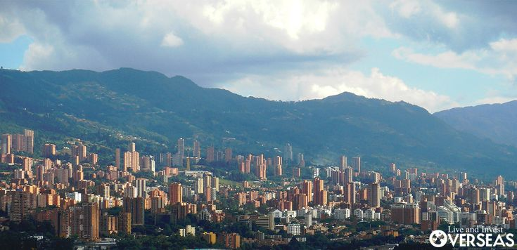 What It's Like Living In Medellin, Colombia