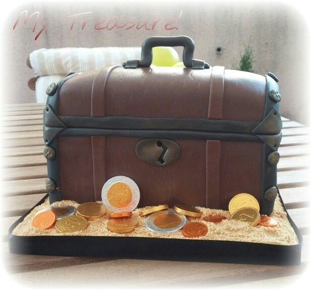 Treasure Cake