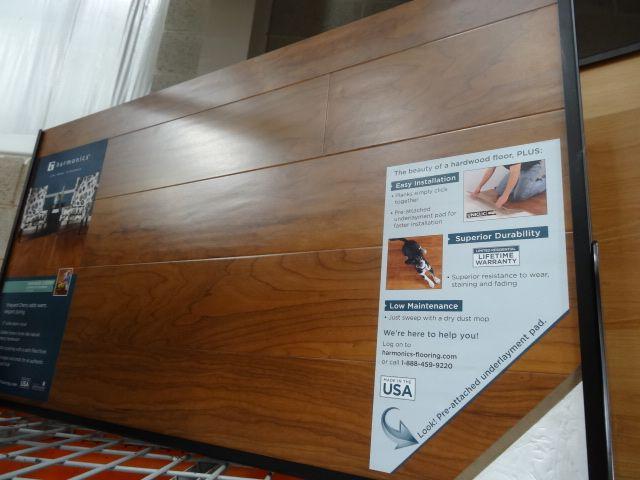 Harmonics Laminate Flooring Costco, Harmonics Laminate Flooring