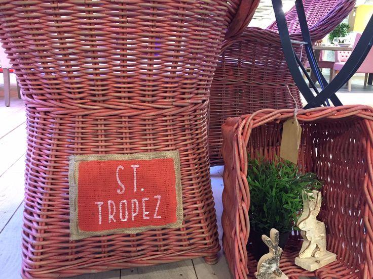 Ostern in St. Tropez ;-)