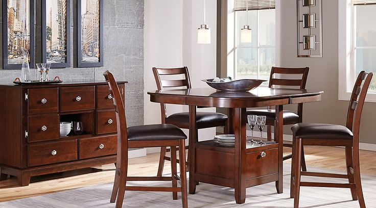 affordable round dining room sets rooms to go furniture on rooms to go dining room furniture id=79323