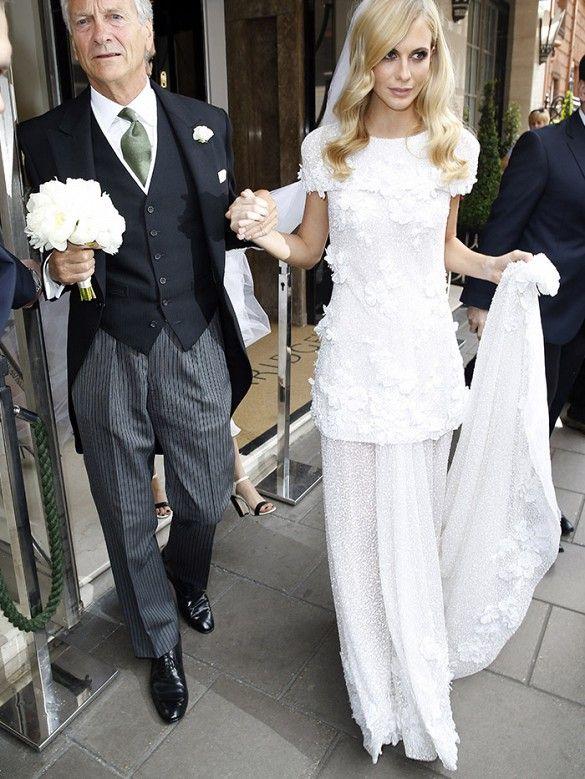 Best 25  Chanel wedding dress ideas on Pinterest | Armani gio ...