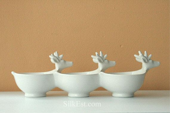 Hey, I found this really awesome Etsy listing at https://www.etsy.com/listing/191696120/ovis-aries-snack-bowl