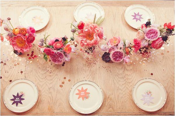 tablescape - Very pretty