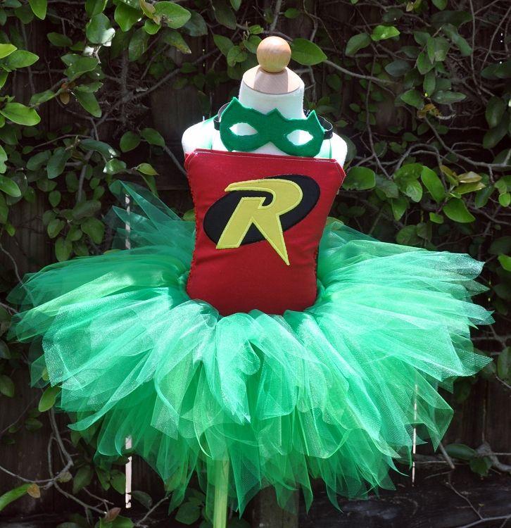 Girls Posh Robin Halloween Tutu Costume Set & 23 best Motion Dance images on Pinterest | Children costumes ...