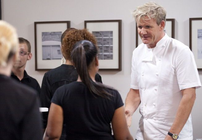 Kitchen Nightmares Park S Edge Closed Kitchen Nightmares Chef Gordon Chef Gordon Ramsay