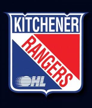 Ontario Hockey League's Kitchener Rangers