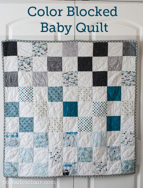 343 best Baby quilt ideas images on Pinterest | Baby kids ... : easy baby boy quilt patterns - Adamdwight.com