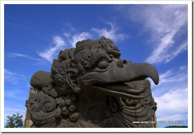 GWK Bali, Indonesia