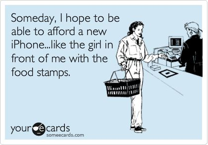 Agreed!: Laughing, Coach Pur, Quotes, Food Stamps, Truths, Funny Stuff, So True, Ecards, Iphone