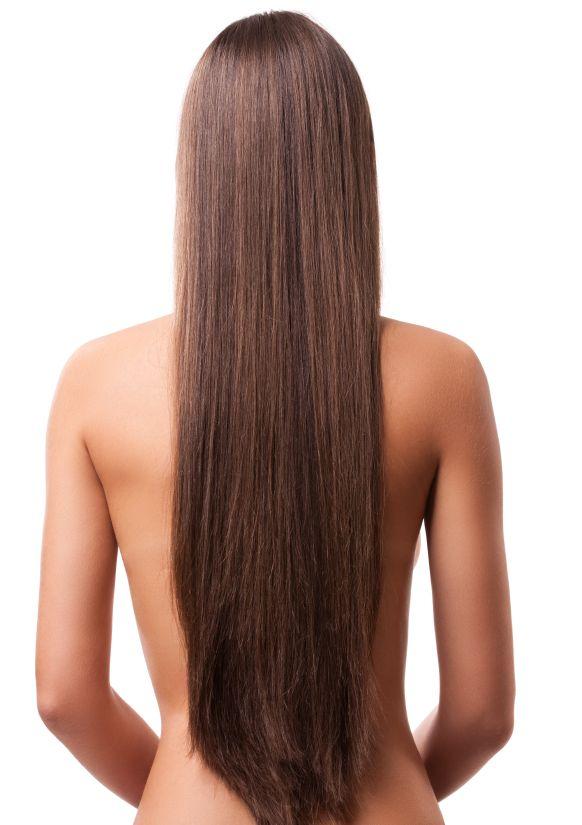 3. Vinagre de manzana.-  Mezcla un poco de vinagre y agua y pon esto a tu cabello, esto abrirá los foliculos de tu cabello y hará que crezca más rápido. ---------------------------------------------- 4. No más productos con silicona, es verdad que dan un aspecto saludable a tu cabello pero, en realidad esto es nocivo para el crecimiento, ya que debilita y cierra los foliculos no solo deja de crecer sino disminuye el volumen. -------------------------------------------