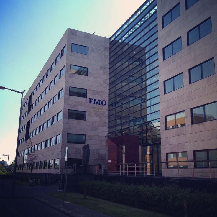 FMO Building
