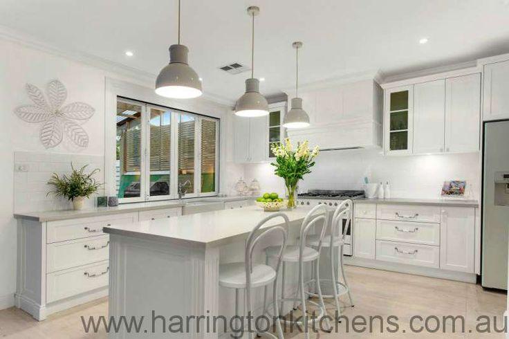 Classic Kitchen Gallery Gallery | Harrington Kitchens