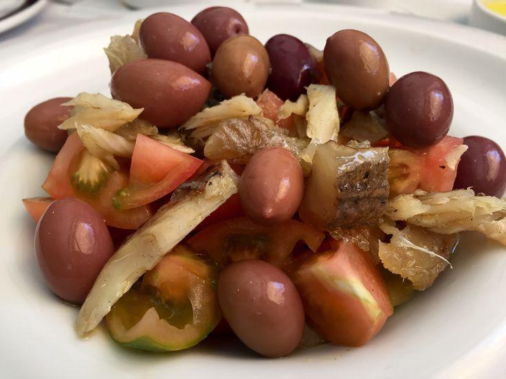 Restaurante La Tartana en El Altet