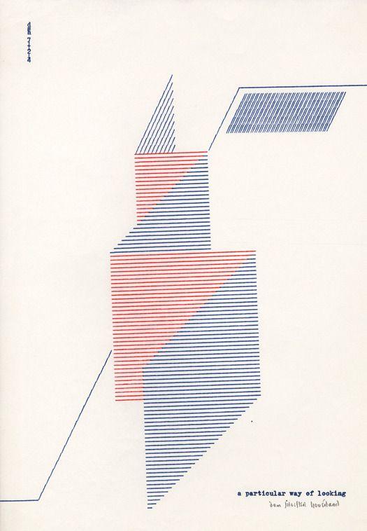 Dom Sylvester Houédard's Cosmic Typewriter: Design Observer