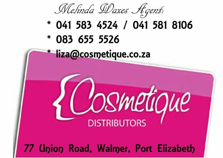 Port Elizabeth agent
