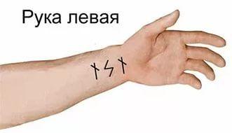 Как проверить работают ли на вас руны?. Обсуждение на LiveInternet - Российский Сервис Онлайн-Дневников
