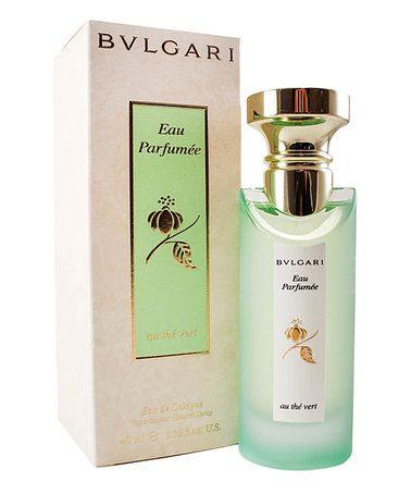 Love this Eau Parfumee au The Vert 1.35-Oz. Eau de Cologne - Women on #zulily! #zulilyfinds