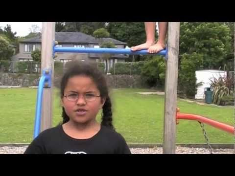 """YouTube: HookED Channel Pam Hook """"Learning at School"""" Advertisement"""