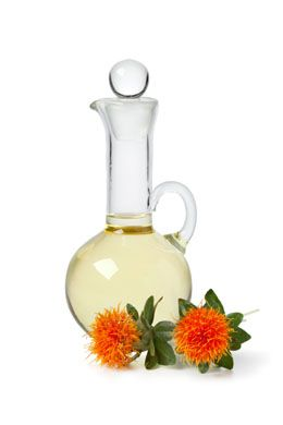 Safflower Oil for Hair Growth