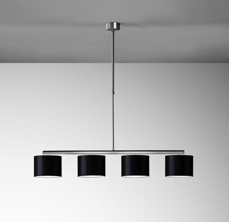 lámpara de techo de diseño 2127-4 LUZ DIFUSION
