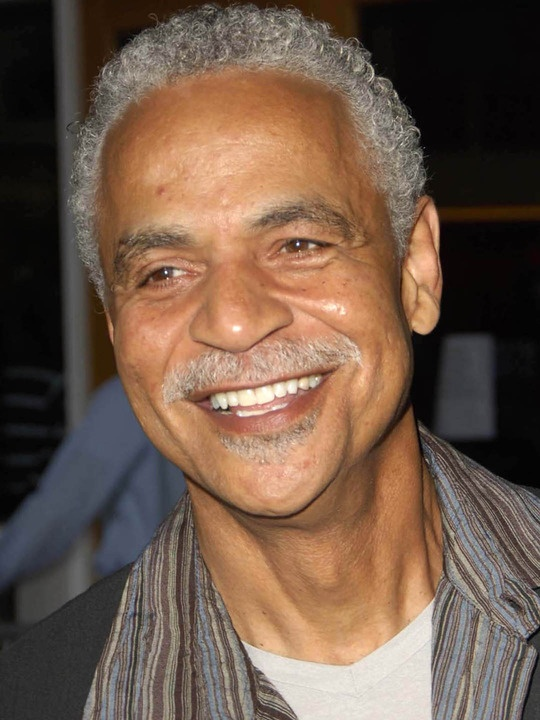"""Ron Glass -- (7/10/1945-11/25/2016).American Film & Television Actor. He portrayed Detective Ron Harris on TV Series """"Barney Miller"""", Ronald Felcher on """"Mr. Rhodes"""". Movies -- """"Lakeview Terrace"""" as Harold Perreau, """"Death at a Funeral"""" as Duncan. He died of Respiratory Failure, age 71."""