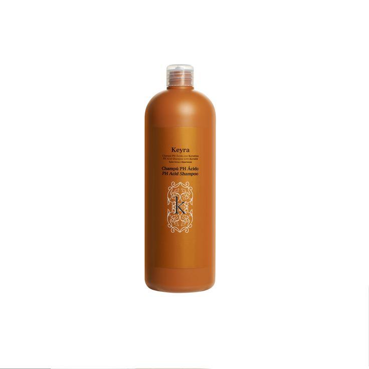 HAIR 2 GO - Keyra - pH Acid Shampoo with Keratin 1000ml, $16.95 (http://www.hair2go.com.au/keyra-ph-acid-shampoo-with-keratin-1000ml/)