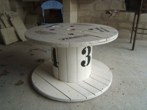 46 best touret bobine images on pinterest. Black Bedroom Furniture Sets. Home Design Ideas