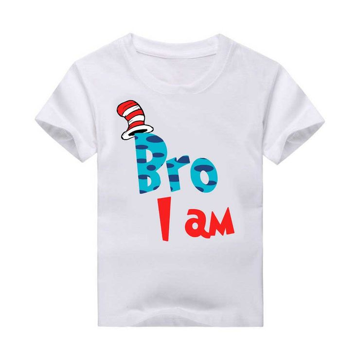 I am T-shirt. Any number can be designed Toddler Size chart youth size chart adult size chart
