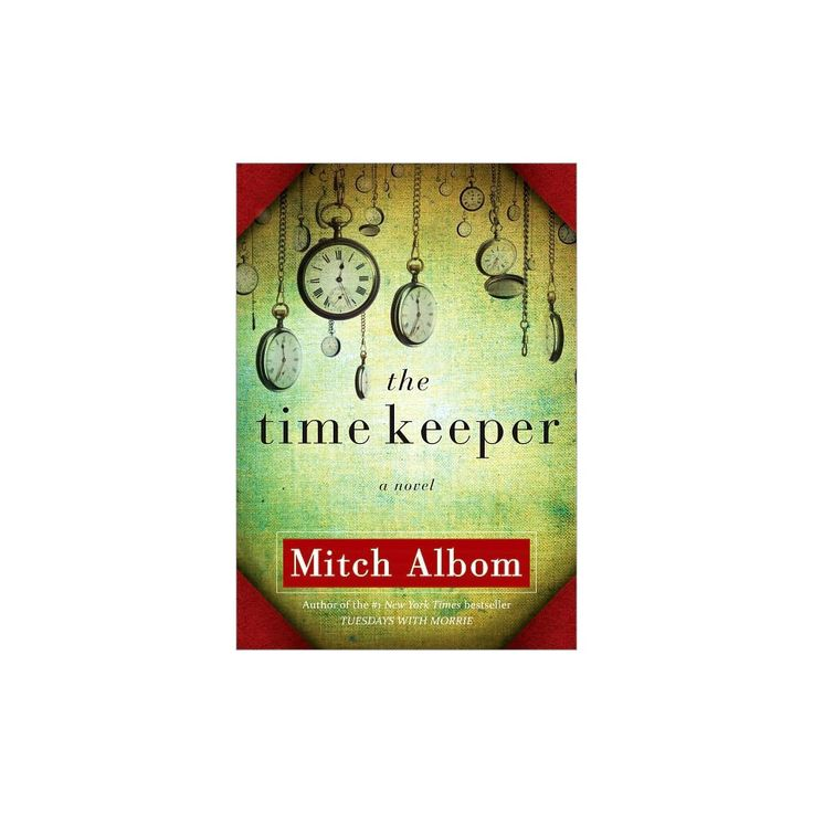 The Time Keeper eBook: Mitch Albom: Amazon.in: Kindle Store