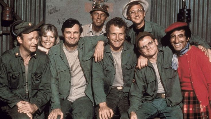 10 classic episodes of M*A*S*H · TV Club 10 · The A.V. Club