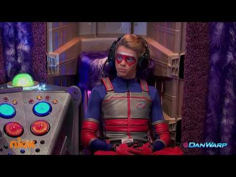 "The Final Frontier | ""Henry Danger"" 