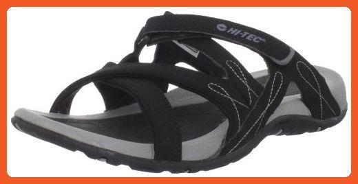 Hi Tec Women S Waimea Slide Water Shoe