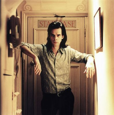 Nick Cave Girl