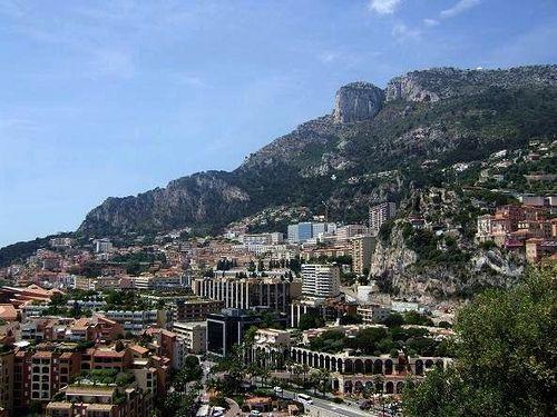 Monaco June 2011