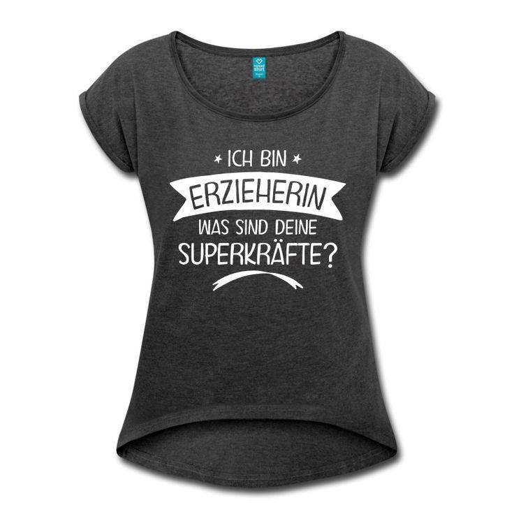 Ich Bin Erzieherin - Was Sind Deine Superkräfte