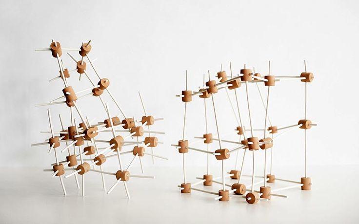 Mikael Jackson udstiller på Ann Linnemann i København 5. - 28. september. / Mikael Jackson exhibits at Ann Linnemann in Copenhagen 5th - 28th September. #odderhojskole #keramik #kunstskolen
