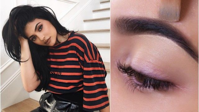 Following Kylie Jenner's 18-Step Makeup Routine Is Freaking Exhausting