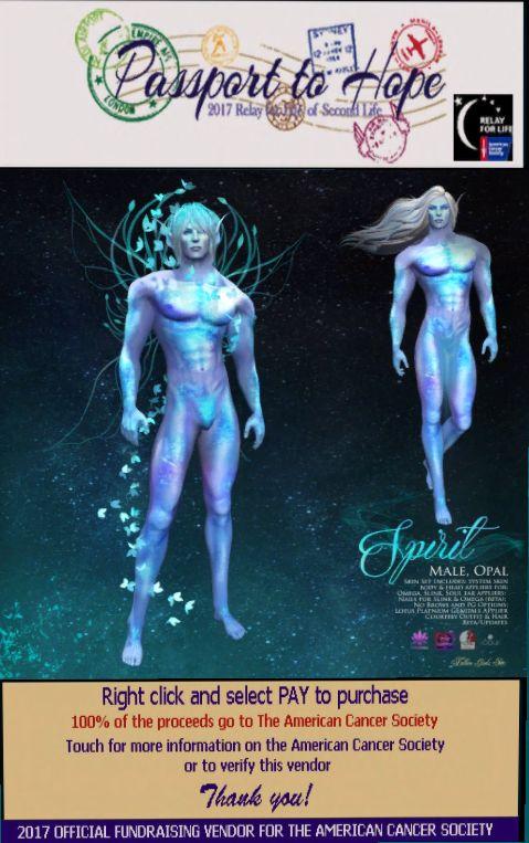 Fallen Gods - Spirit [xy]+FGInc.+ Opal Aura - Fantasy Faire: The Rose http://maps.secondlife.com/secondlife/FF%20The%20Rose/86/87/42
