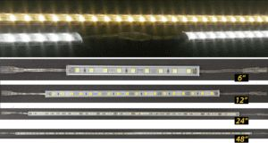 Outdoor Low Voltage Led Light Strips