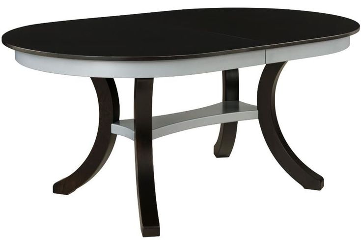 Harrison Oval Dining Table By Keystone Dining Room Table