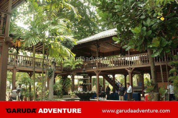 Restoran Pulau Bidadari