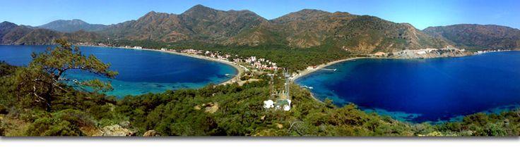Datca, Mugla, Turkey